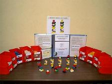 Lean Manufacturing Simulation Game