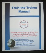 Lean Manufacturing Trainer Manual